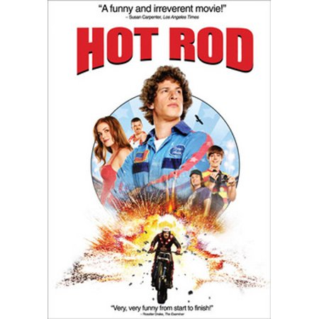 Hot Rod (DVD)](Adults Hot Movies)