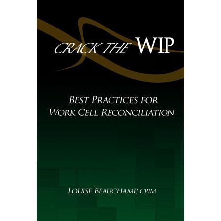 Crack the WIP - eBook - Icon Wii