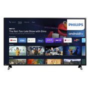 """Philips 65"""" Class 4K Ultra HD (2160p) Android Smart LED TV with Google Assistant (65PFL5766/F7)"""