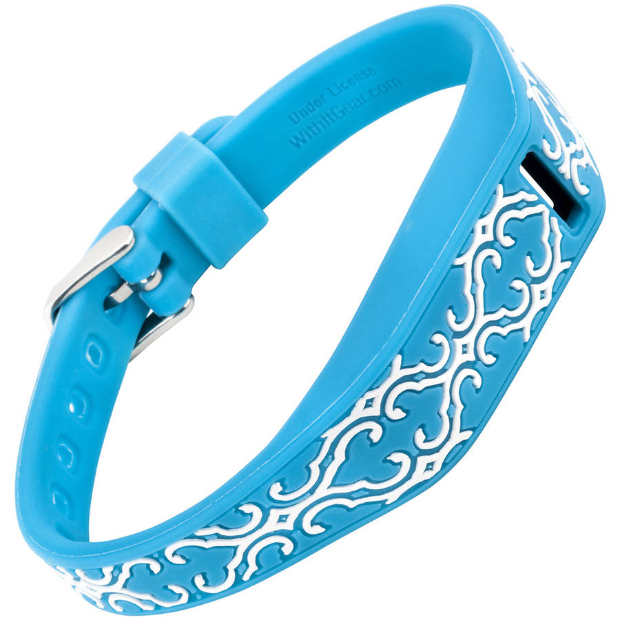 XO Your Sister Fitbit Flex Band, Arabesque Pattern