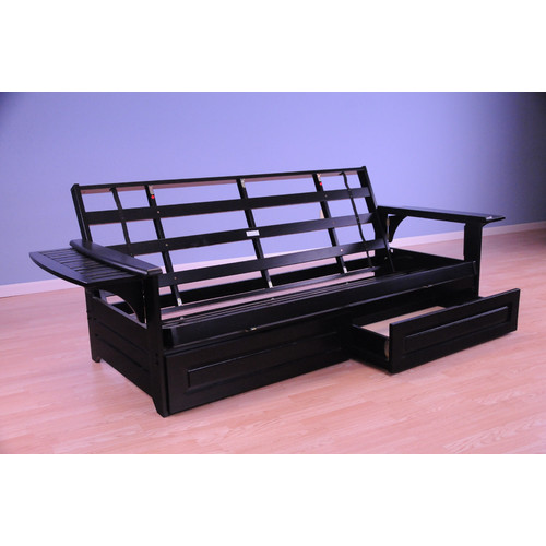 Kodiak Furniture Phoenix Futon Frame