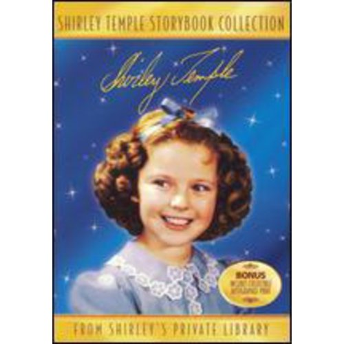 Shirley Temple Storybook Collection: From Shirley's Private Library (Full Frame)