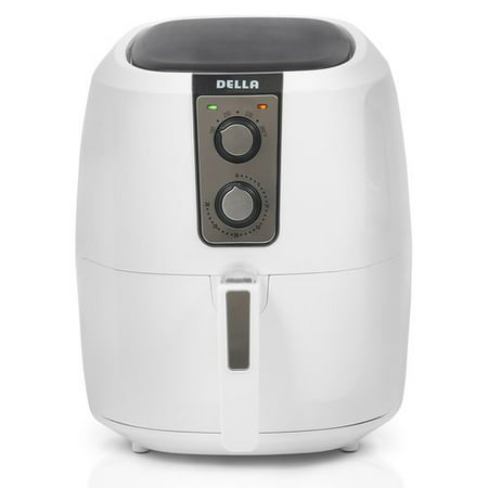 Della 5 5 Liter Xl Electric Air Fryer