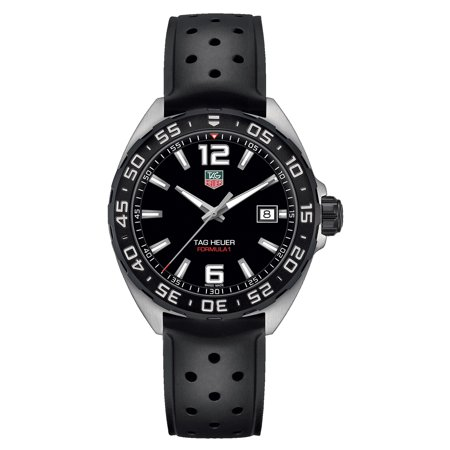 Formula 1 Quartz Watch - Tag Heuer Men's Formula 1