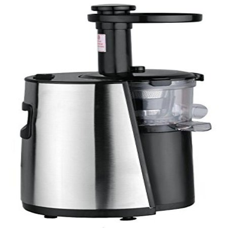 Nuwave Slow Juicer Review : NuWave Nutri-Master Slow Juicer . Boger.co