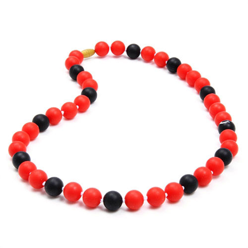 Fansedge Cincinnati Reds Chewbead Necklace