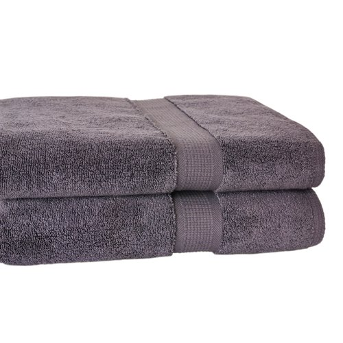 Darby Home Co Bloomberg Terry Cloth Bath Towel (Set of 2)