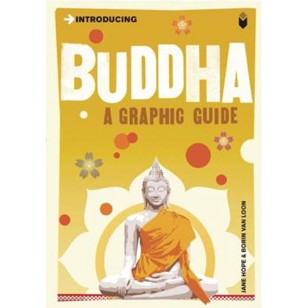 Buddha Guides (Introducing Buddha : A Graphic)