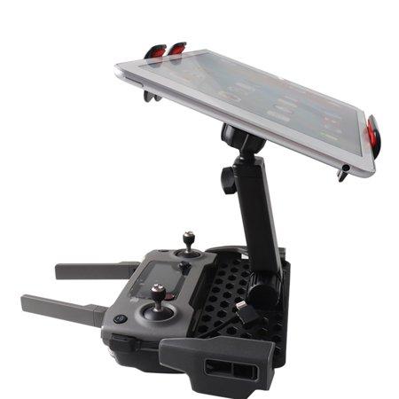"babydream1 360 Degree Rotating Remote Control 4""""-12"""" Smartphone Tablet Holder Mount Bracket for DJI Mavic 2 - image 2 of 9"