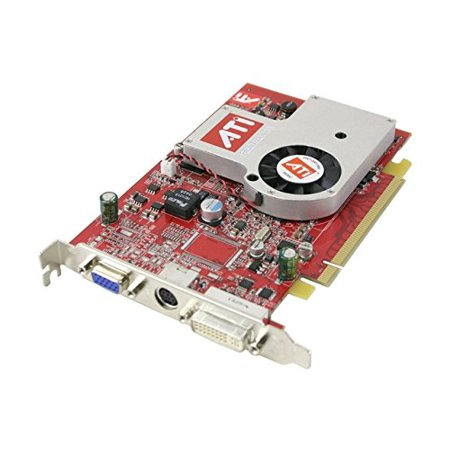 100437402   Ati 100437402 Ati 100437402 New Ati Tech 256Mb Ati Radeon X700 Pro Pci Express X16
