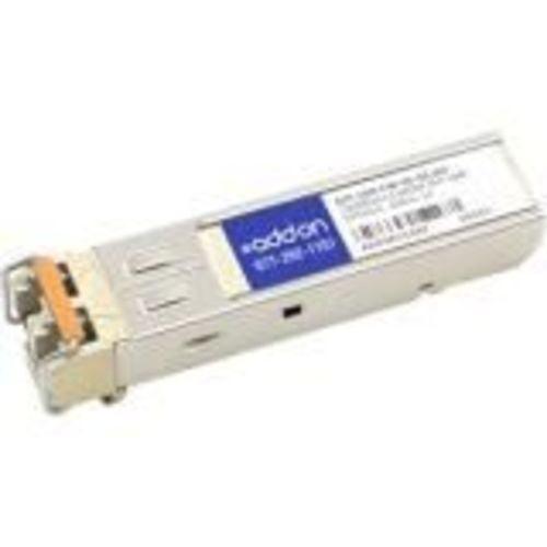 Addon Msa Et Taa Conforme 1000Base-CWDM Transceiver Sfp (smf, 1450nm, 40km, Le) - 100% Applicatio - image 1 de 1