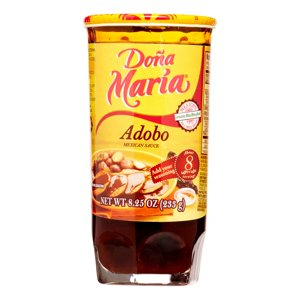 Dona Maria Mexican Condiment, Adobo, 8.25 Oz