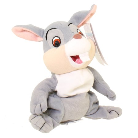 Thumper Toys (Disney Bean Bag Plush - THUMPER (Bambi) (9)