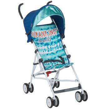 Babideal Attitude Umbrella Stroller (3 color options)