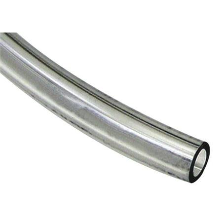 Clear Vinyl Tubing Cut Lengths (Dental Tubing)