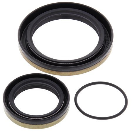 New All Balls Racing Crank Shaft Seal Kit 24-2026 For KTM 300 EXC 1997-2005, 300 XC 2006-2017, 300 MXC 1997-2005
