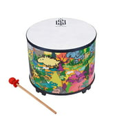 World Stage WS451001 Kids Percussion Floor Tom