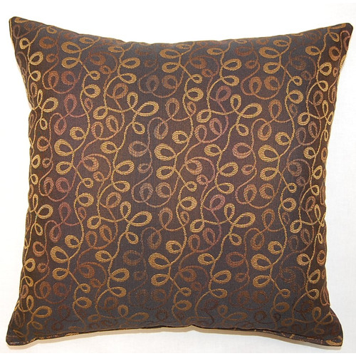 Creative Home Doodle Throw Pillow