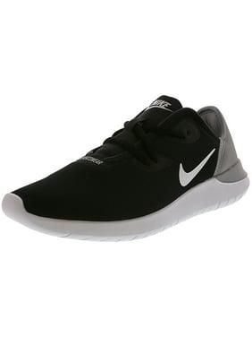 052f46d8cfb03 Product Image Nike Women s Hakata Black   White Wolf Grey Ankle-High Running  Shoe - 7M
