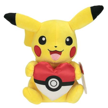 Limited Edition Pokemon Plush - 8