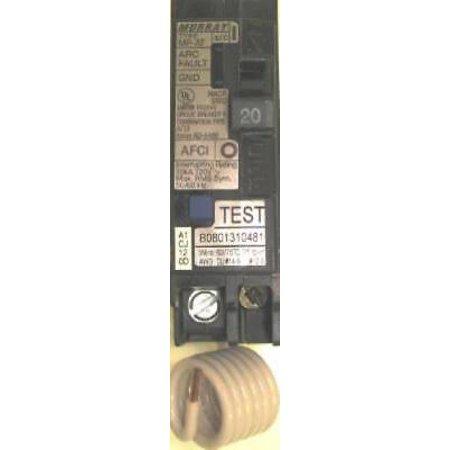 Murray 20A Arc Fault Circuit Interrupter