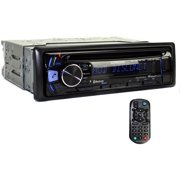 Kenwood KDC-BT362U Bluetooth CD MP3 Smartphone Player Car Radio Stereo Receiver