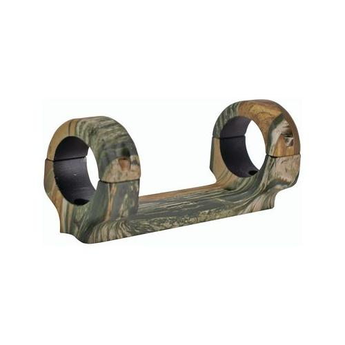 DNZ Products Benelli Slug Gun SBEII and M2 Scope Tube Mount, 1in