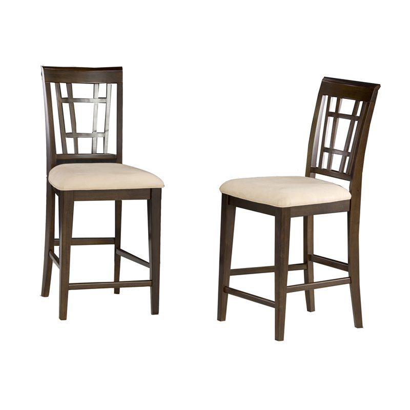 Atlantic Furniture Montego Bay 25 5 Quot Counter Stool In
