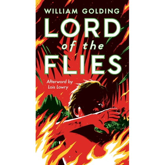 lord of the flies penguin classics deluxe edition