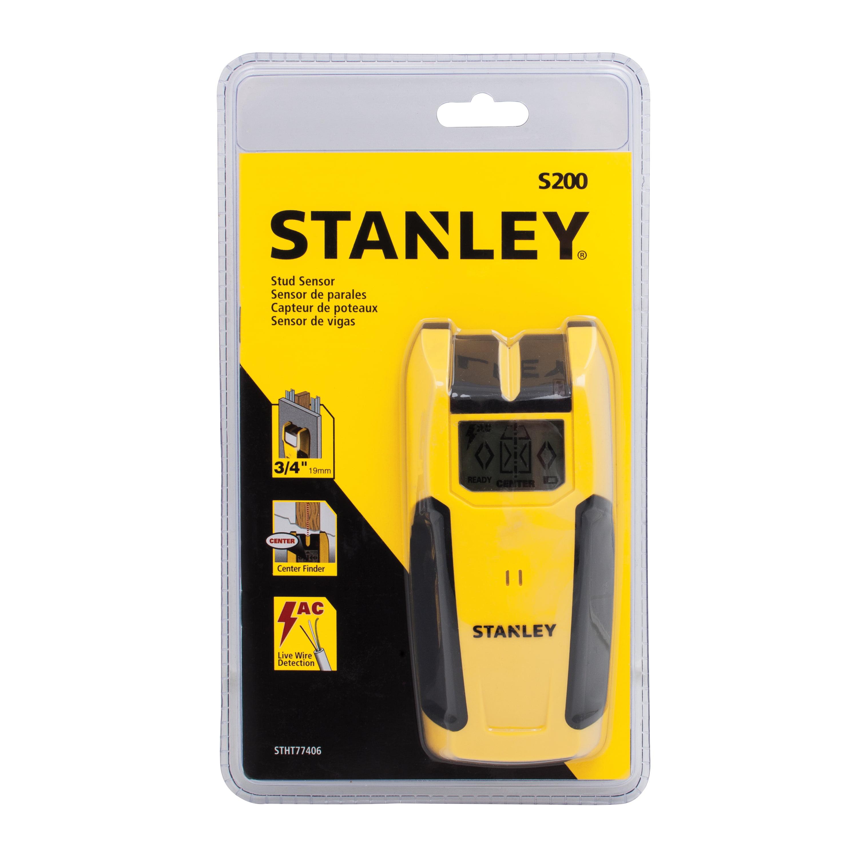 STANLEY STHT77406 Stud Sensor 200