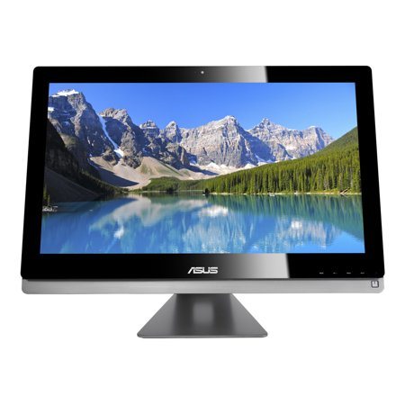 Asus Et27021gth C4 All In One Desktop Pc With Intel Core I7 4770 Processor  Blu Ray Drive  8Gb Memory  27  Touch Screen  2Tb Hard Drive And Windows 10 Home
