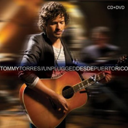 Unplugged Desde Puerto Rico (Includes DVD)