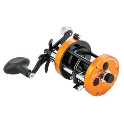 Click here to buy Abu Garcia C3 Catfish Special Baitcast Round Fishing Reel by Abu Garcia.
