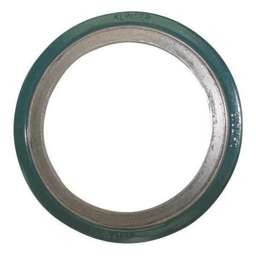 KLINGER SPIRAL WOUND GASKET TYPE CR SWCR00-1000-P1-G-WE-OA G1896679