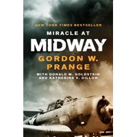 Miracle at Midway (Paperback)
