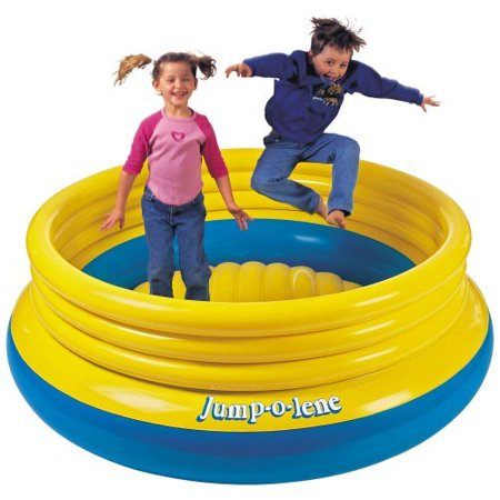 48267EP Inflatable Bouncer