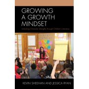 Growing a Growth Mindset - eBook