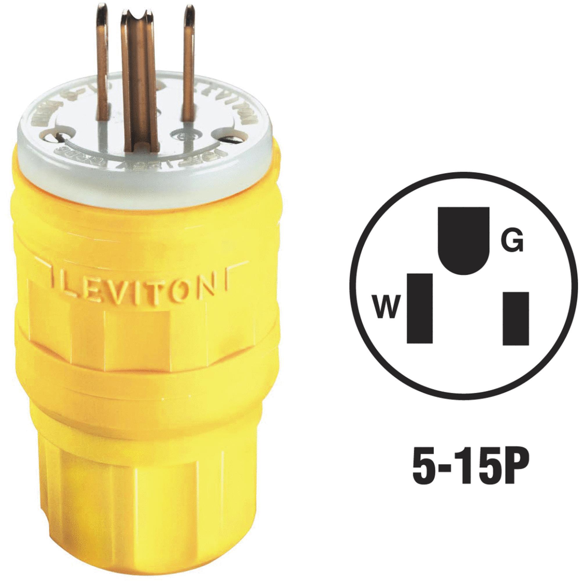 Leviton 14w47 3