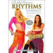 Bellydance Rhythms Workout (DVD)