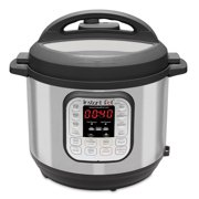 Best Slow Cookers - Instant Pot DUO60 6-Quart 7-in-1 Multi-Use Programmable Pressure Review