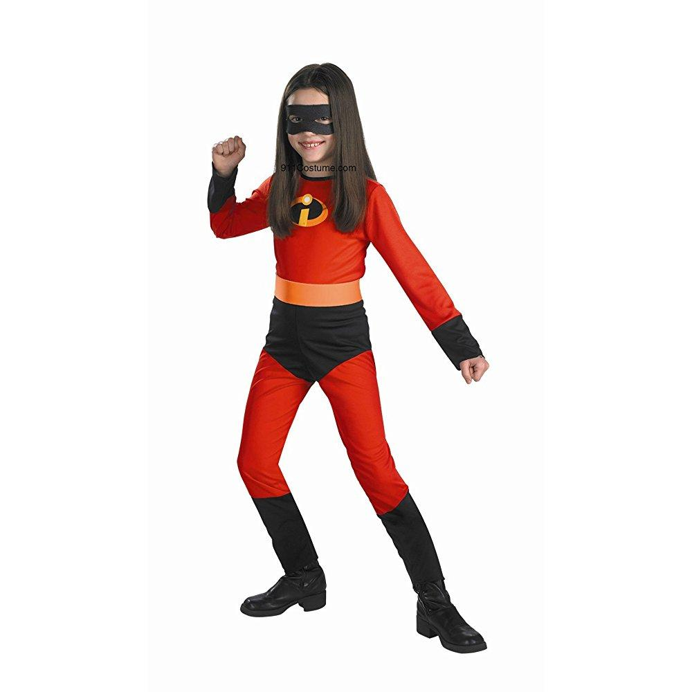 violet incredible child costume 6475 (4-6x)
