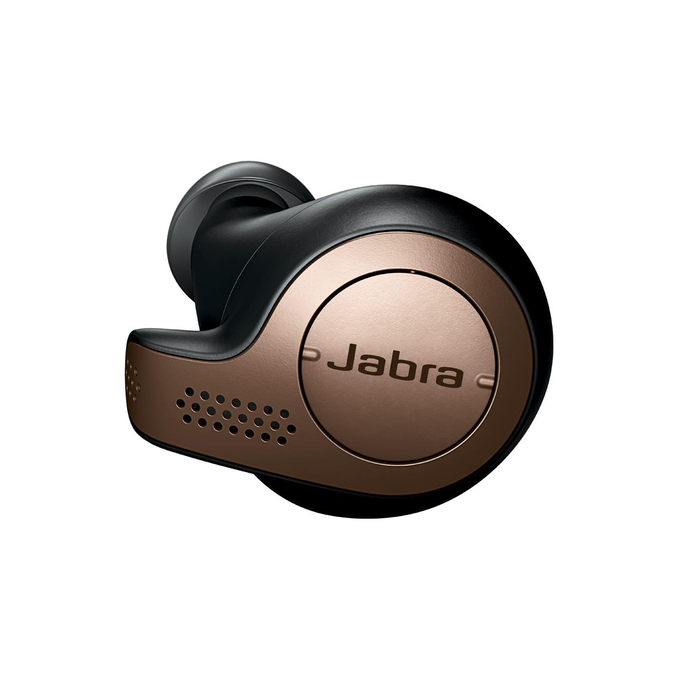 Jabra Elite 65T Copper Earbud Left