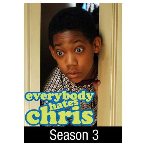 Everybody Hates Chris: Everybody Hates Driving (Season 3: Ep. 3) (2007)