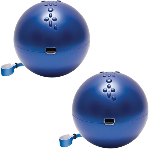 CTA Wii Bowling Ball Double Pack (Wii)