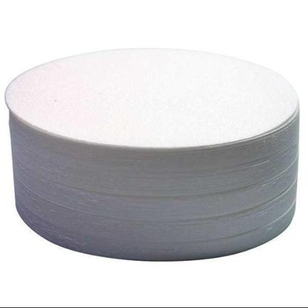 WHATMAN 1541-125 Quantitative Filter Paper,12.5cm,PK100