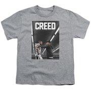 Creed Poster Big Boys Shirt