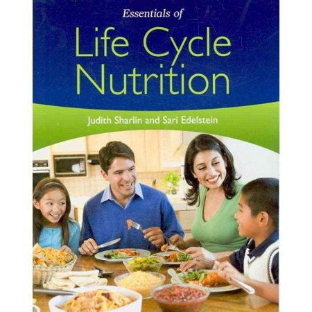 Essentials of Life Cycle Nutrition (A Frog's Life Cycle)