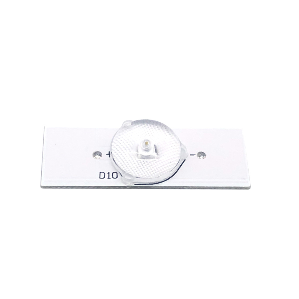 SMD Lamp Beads With Optical Lens Fliter For 32-65 Inch LED TV Repairs Reliable