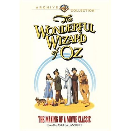 - The Wonderful Wizard of Oz: Making a Classic (DVD)