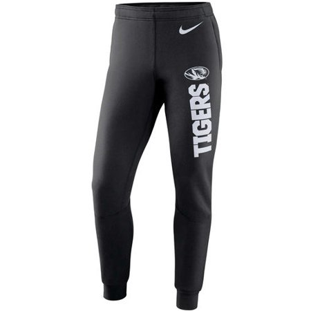 Missouri Tigers Nike Tapered Stadium Pants - Black